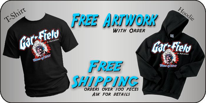 Shirt art senior class custom t shirts designs school for T shirt business name ideas