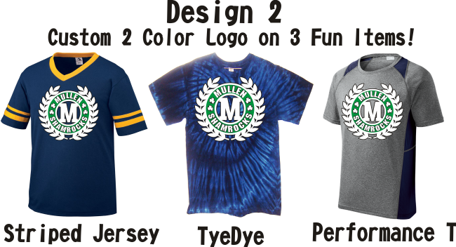 get started today - School Spirit T Shirt Design Ideas