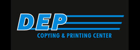 DEP Copy & Printing Center