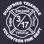 Dumfries Triangle Volunteer Fire Dept.