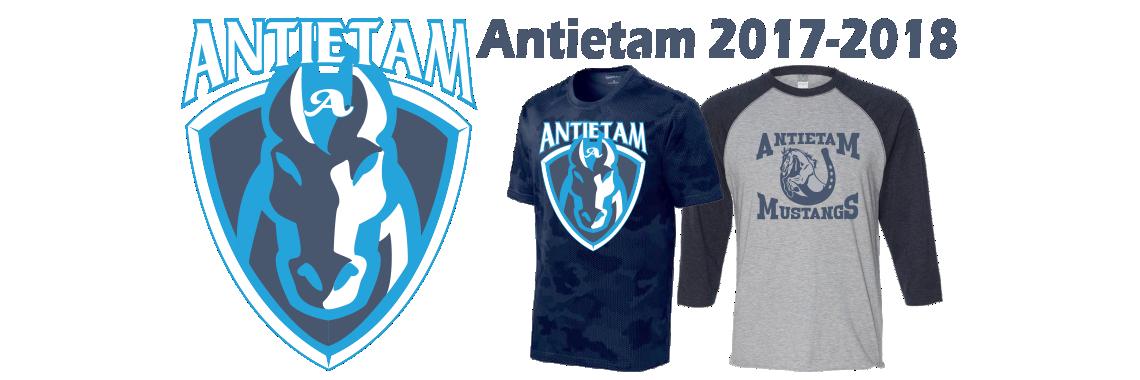 Antietam Spritwear Store 2017